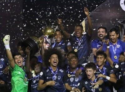 HOY / Independiente del Valle gana la Copa Libertadores Sub 20