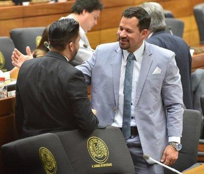 Reactivarán destitución de Portillo y Quintana en Diputados, anuncian