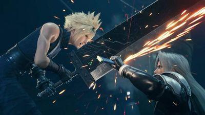 """Final Fantasy VII: Remake"", la guinda del pastel a una saga infatigable"