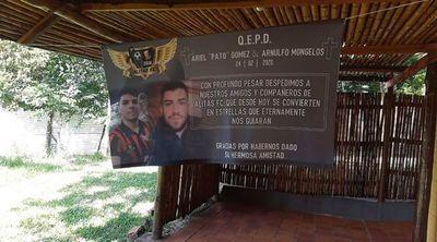 Recordarán memoria y exigirán justicia para jóvenes asesinados en cancha sintética