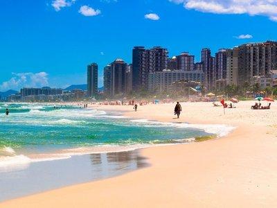 ¿Las playas de arena desaparecerán durante este siglo?