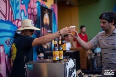 Ofrecerán 1.500 litros de cerveza artesanal en un feria de CDE