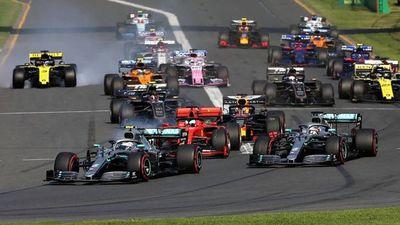 """El GP de Australia """"sigue adelante"""" pese a la amenaza"""
