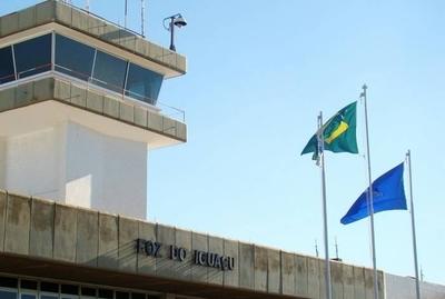 HOY / Foz tendrá vuelos directos a EEUU: ¿Fin a las largas esperas en São Paulo?