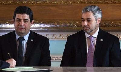 Presidente y Vice citados a declarar por el Acta Bilateral