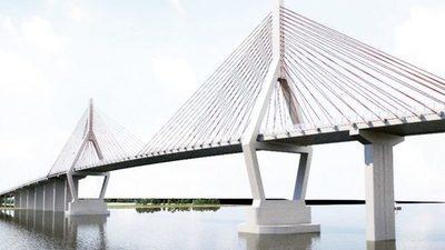 MOPC otorgó US$ 125 millones por puente