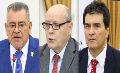 Para Colegio de Abogados, ninguno de los ternados para ministro de la Corte tiene perfil constitucionalista