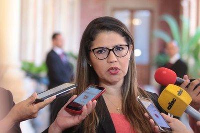 Ministra de Justicia: Propuestas populistas para asesinos y violadores de menores no resuelven el problema de fondo
