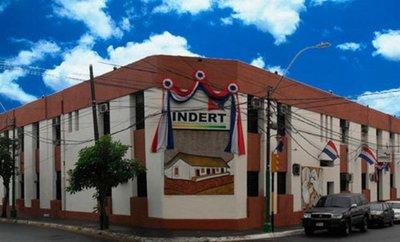 Coima, extorsión, licitaciones amañadas y negociados con tierras: con apoyo político en Indert siguen intactos, acusan