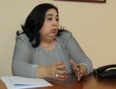 """Caso Naidelin: """"Se ve una situación clara de machismo y violencia hacia la mujer"""", señala ministra de la Niñez"""