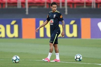 Neymar podría perderse la Copa América