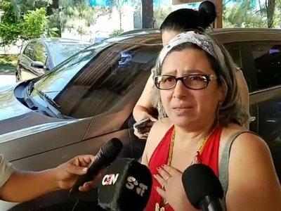 Rapto de Naidelin: Madre de sospechoso afirma que él estaba tranquilo