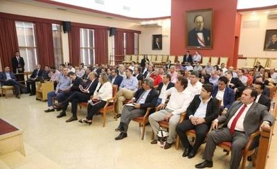 HOY / Caldeada reunión en ANR: proponen encuentro entre líderes de HC y Añetete