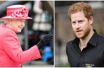 La reunión privada de 4 horas entre Harry y la reina Isabel II: 'Se le quiere y siempre será bienvenido'