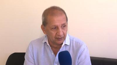 Alberto Acosta aplaude la unidad que hay en Guaraní