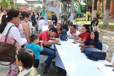 Instituciones ofrecerán servicios a través de CMM en Alto Paraná