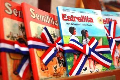 """Conmemoraron 50º aniversario de edición de los libros """"Semillita"""" y """"Estrellita"""""""