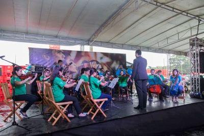 Sonidos de Ñemby: Música, juventud y ambiente en una comunidad que se transforma