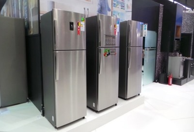 Family Hub de Samsung presenta inteligencia artificial y automatización para la cocina en CES 2020