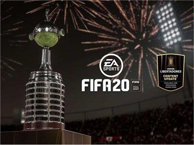 FIFA 20: La Copa Libertadores ya está disponible para descargas
