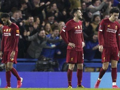 Liverpool vuelve a perder y queda eliminado de la FA Cup