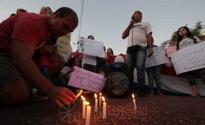 HOY / ¡No más muertes de indígenas!: ciudadanía clama justicia y pide fin de violencia