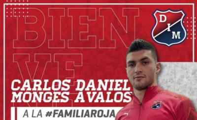 HOY / Paraguayo se une al plantel de Independiente de Aldo Bobadilla