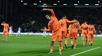 Miguel Almirón mete al Newcastle en los cuartos de la Copa » Ñanduti
