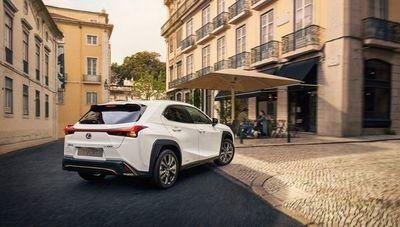 Lexus presenta dos nuevos modelos y aumenta su portafolio de productos en el país