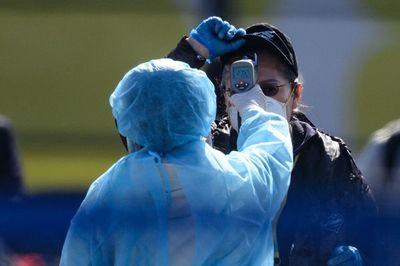 Coronavirus: Chile confirmó el primer caso y activó el sistema de contención