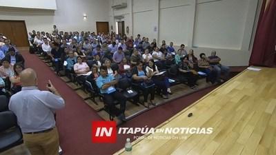 """FORO EDUCATIVO """"ABRE TUS OJOS CONTRA LA TRATA DE PERSONAS""""."""
