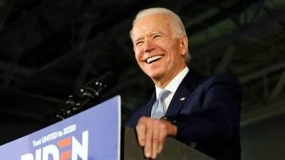 Supermartes: Joe Biden arrebató el liderato a Bernie Sanders en las primarias demócratas
