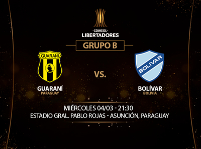 Guaraní pretende extender su gran momento