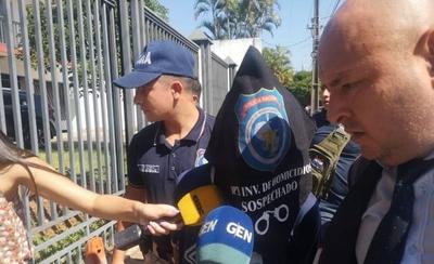 HOY / Detenido confiesa crimen de la niña Francisca y revela detalles escalofriantes
