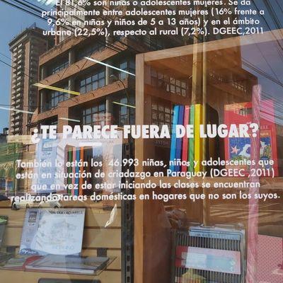 Inician campaña #NoEsNormal que insta a denunciar criadazgo