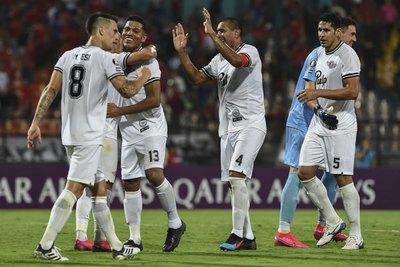 Libertad confirmó estadio para sus juegos coperos de local