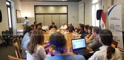 Autoridades escucharán a periodistas de Pedro Juan