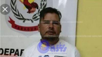 Policía sigue buscando a principal  sospechoso de crimen Leo Veras