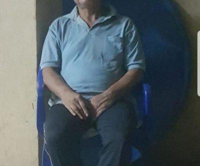 Hombre desaparecido en CDE ya retornó a su hogar