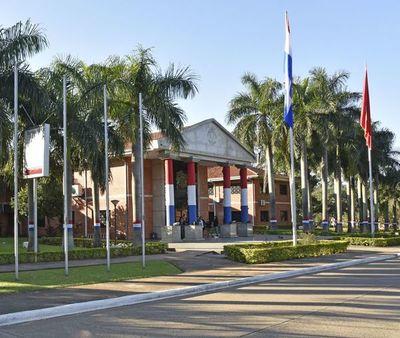 Ranking QS 2020: UNA ocupa puesto 131 entre universidades de Latinoamérica