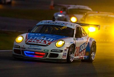 EE.UU.: LIQUI MOLY se asocia con Turner Motorsport en las series IMSA