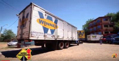 Winner Logística dispone de servicios integrales de primer nivel