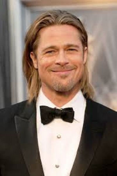 Brad Pitt gana con Once Upon a Time... su primer Óscar como actor