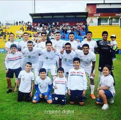 Unión Ybyraró se encamina hacia su cuarto título en Capiatá
