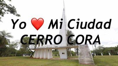 Diputados aprueban creación del Distrito Cerro Cora en Amambay.