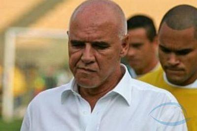 Muere Valdir Espinosa, admirado ex adiestrador de Cerro Porteño