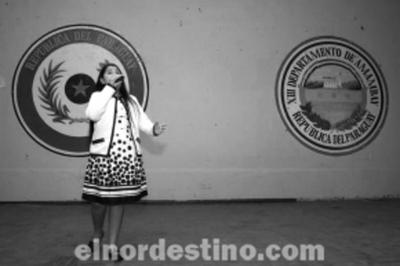 Comenzaron las jornadas clasificatorias de la 42da edición del Festival del Takuareẽ en el Auditorio Alberto Morelo