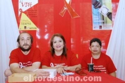 Un nuevo caso de VIH por semana se viene detectando en el Hospital Regional de Pedro Juan Caballero