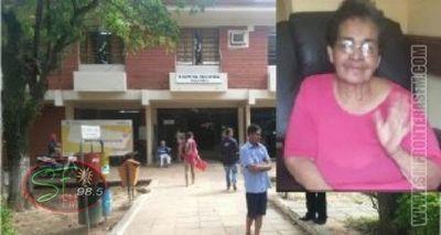 Nueva víctima fatal del dengue: ahora en Caaguazú