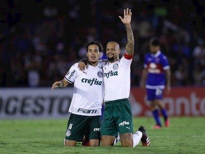 Palmeiras expone superioridad a domicilio ante Tigre